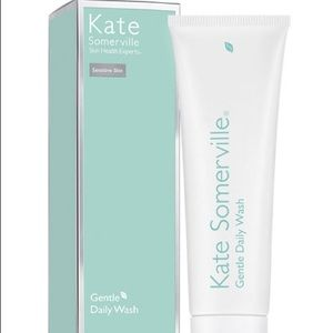 NEW Kate Somerville Gentle Daily Wash